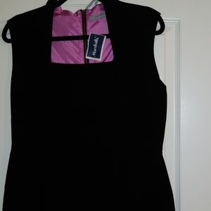 Just that perfect black dress. New with tags